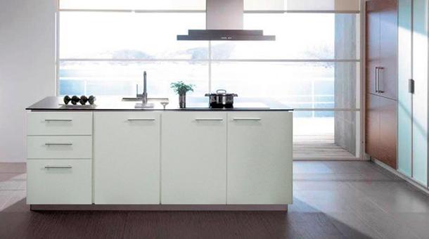 Muebles De Cocina Mdf Blanco