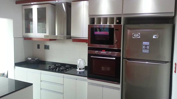 Muebles de cocina for Muebles cocina bogota