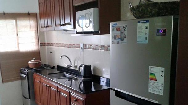 Muebles de cocina for Mueble aereo cocina uruguay